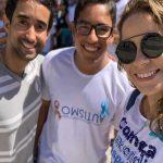 Primeira Caminhada de Conscientização do Autismo em Eunápolis 30