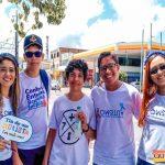 Primeira Caminhada de Conscientização do Autismo em Eunápolis 6