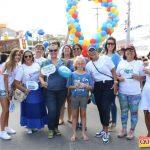 Primeira Caminhada de Conscientização do Autismo em Eunápolis 2