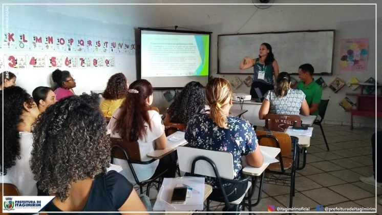 UNIÃO BAIANA SEDIA PRÉ-CONFERÊNCIA MUNICIPAL DE SAÚDE 10
