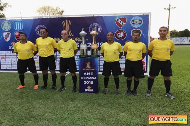 Sucesso absoluto abertura oficial da Libertadores AME Devassa 2019 16