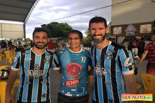 Sucesso absoluto abertura oficial da Libertadores AME Devassa 2019 26