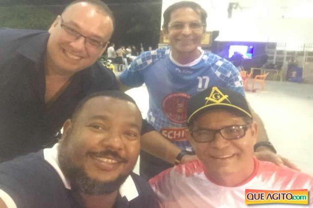 Sucesso absoluto abertura oficial da Libertadores AME Devassa 2019 27