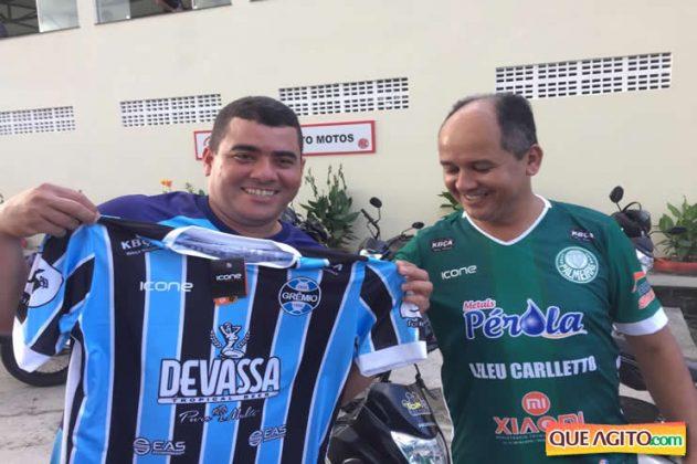 Sucesso absoluto abertura oficial da Libertadores AME Devassa 2019 30