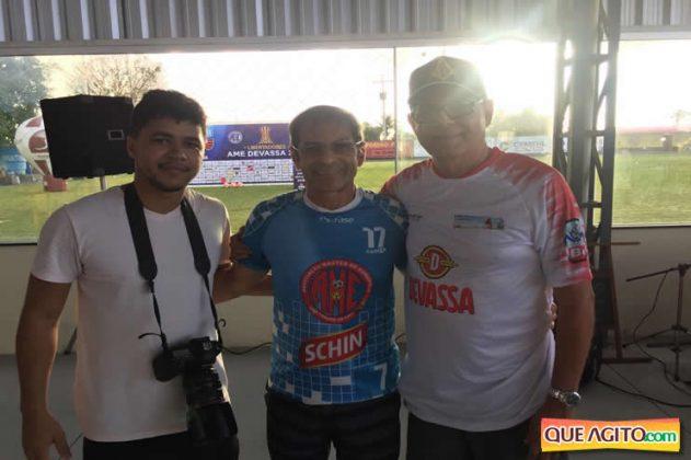 Sucesso absoluto abertura oficial da Libertadores AME Devassa 2019 31