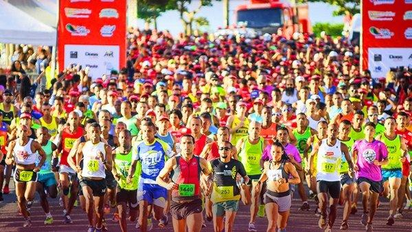 Porto Seguro: 4ª Meia Maratona do Descobrimento promete superar expectativas 1