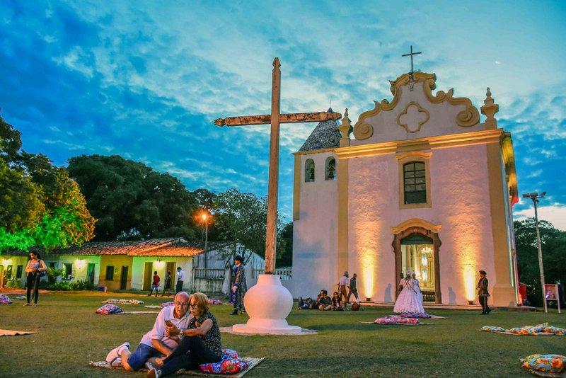 Porto Seguro celebra aniversário do Brasil com festival cultural 1