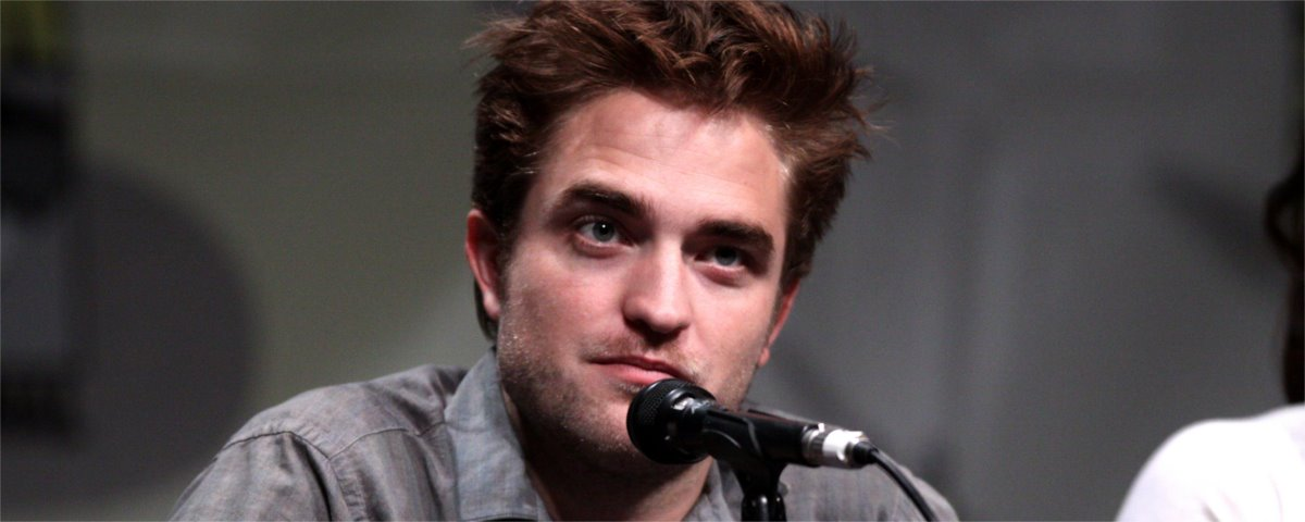 The Batman: Robert Pattinson será o Cavaleiro das Trevas nos cinemas 1