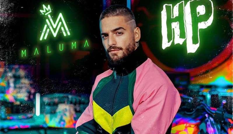 11:11, novo álbum do Maluma tem tracklist divulgada: Madonna e Ricky Martin aparecem nele 1