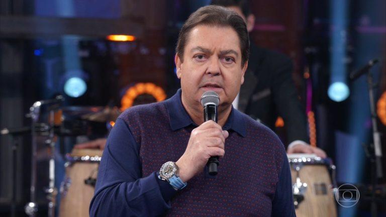 Faustão choca telespectadores e anuncia fim do Domingão na Globo 34