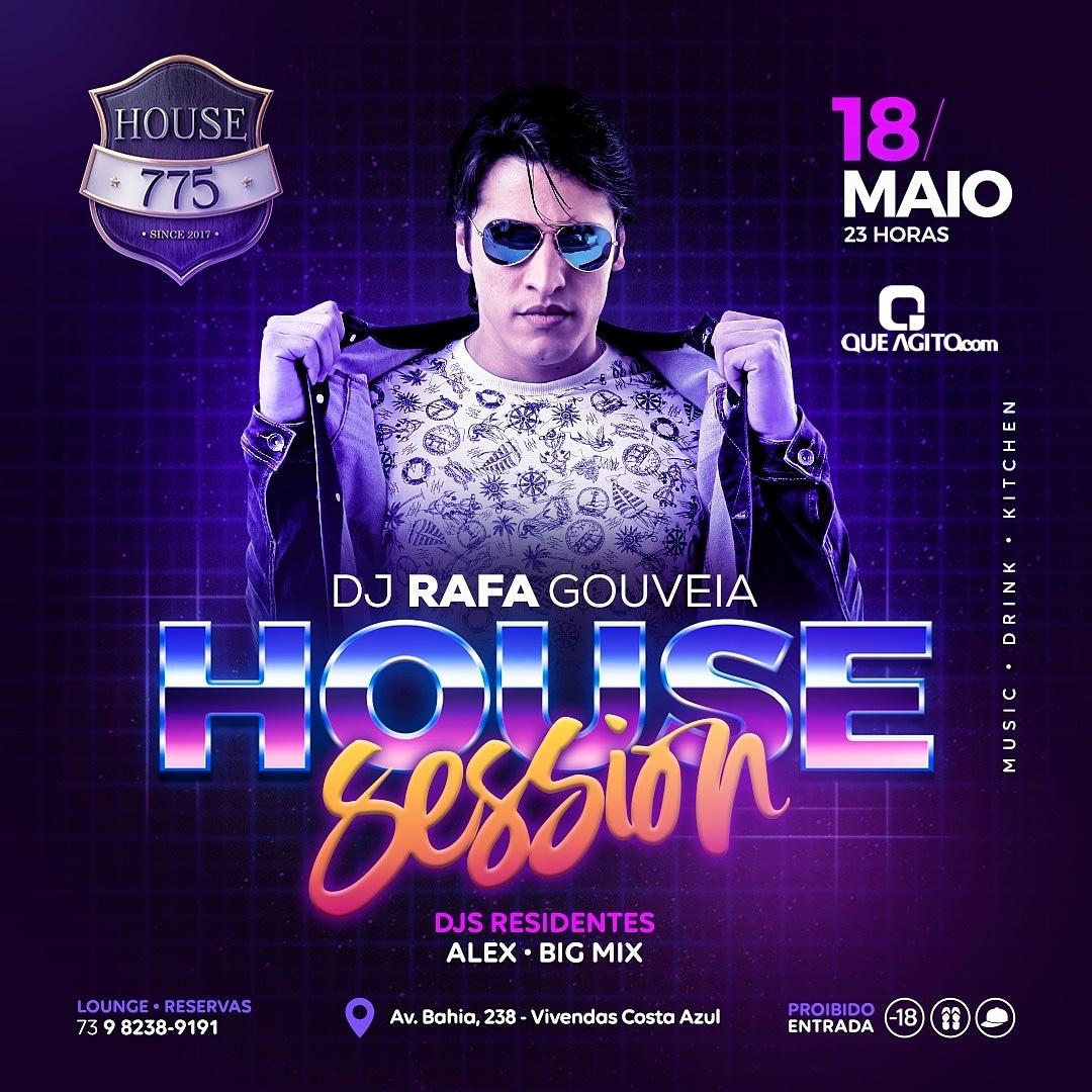 House Session - Eunápolis-BA 1