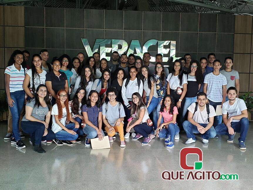 Jovens iniciam cursos de capacitação profissional na Veracel Celulose 31