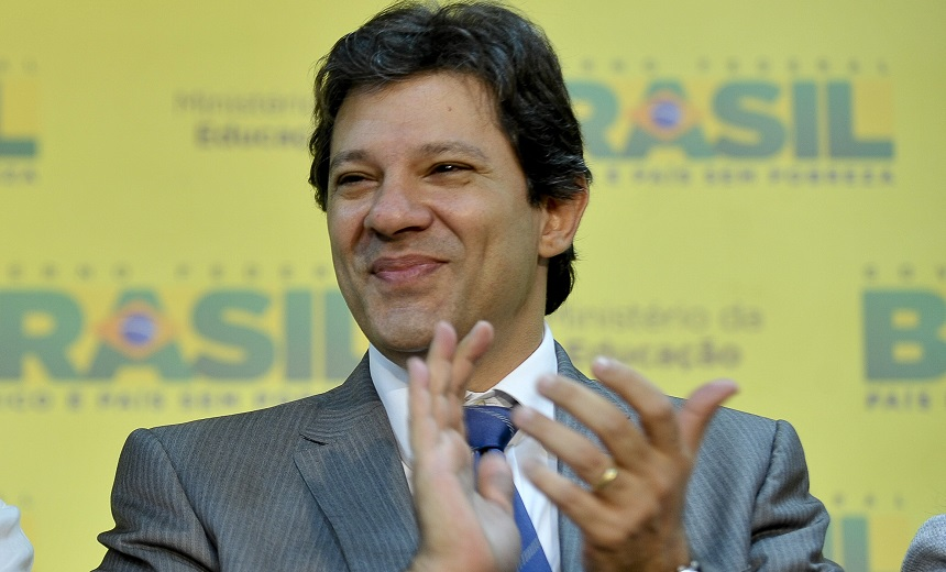 TSE arquiva investigação de caixa 2 contra o ex-candidato Fernando Haddad 1