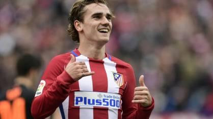 Griezmann anuncia que deixará o Atlético de Madrid após o fim desta temporada 1