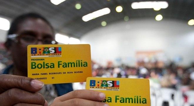 Sem crédito, pagamento do Bolsa Família para em setembro, diz Guedes 1