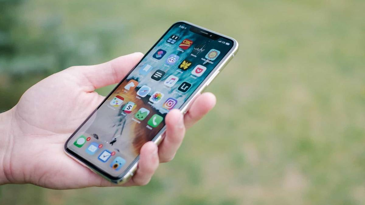 Empresa de Israel diz conseguir desbloquear qualquer iPhone do mundo 1