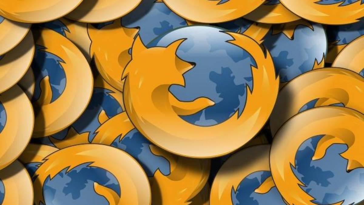 Atualize seu Firefox: hackers estão se aproveitando de uma nova brecha no navegador 1