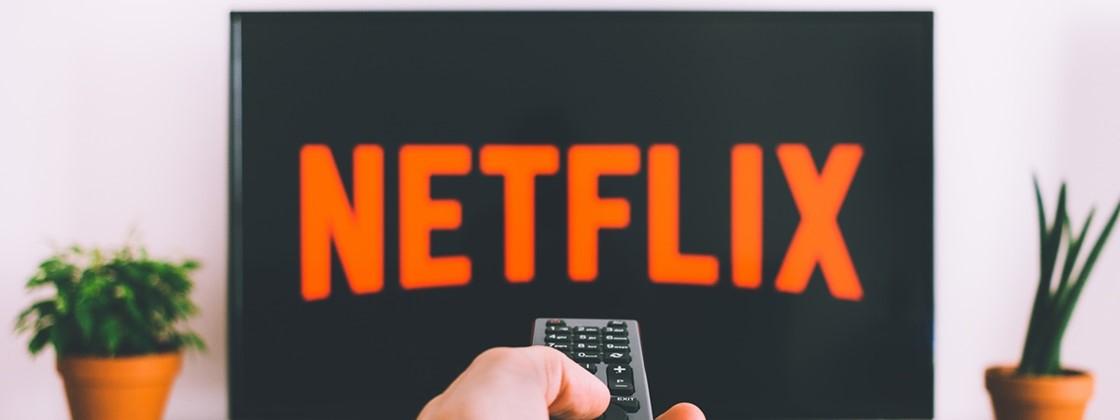 Netflix atualiza lista de TVs recomendadas para assistir à plataforma 24