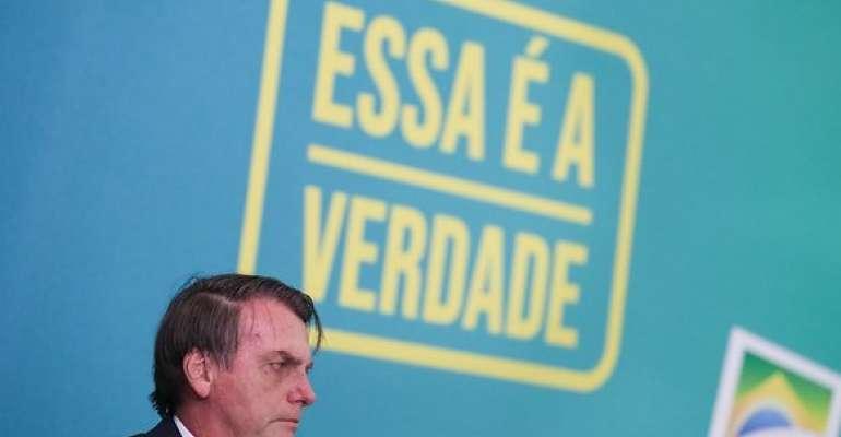 """Bolsonaro afirma que vai demitir presidente dos Correios por """"se comportar como sindicalista"""" 1"""