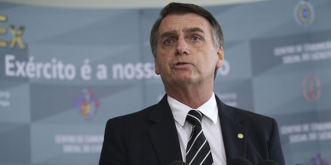 """Bolsonaro afirma que privatização dos Correios """"ganha força"""" no Governo Federal 47"""