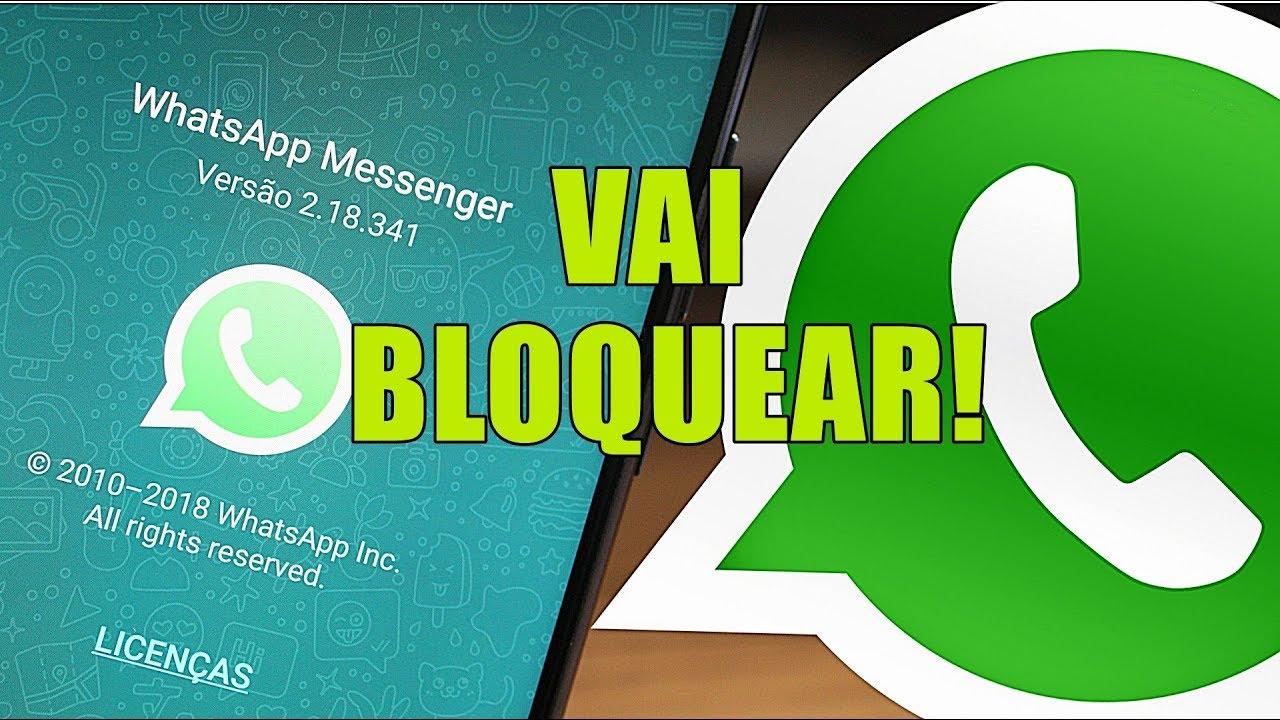 WhatsApp vai processar usuário que enviar mensagens em massa pelo app 1