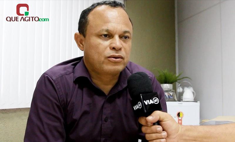 Coordenador Regional da Polícia Civil fala a respeito da segurança no Pedrão 2019 39