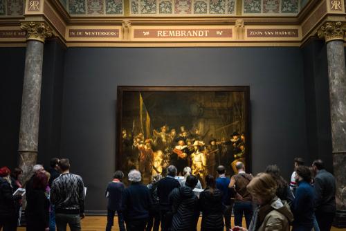 Holandês encontra quadro desconhecido de Rembrandt em leilão de arte 1