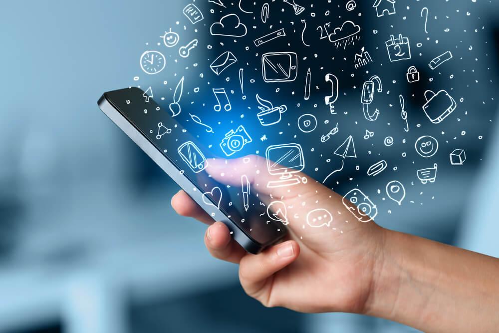 Apps como fonte de renda: um novo mundo nas relações de emprego 31