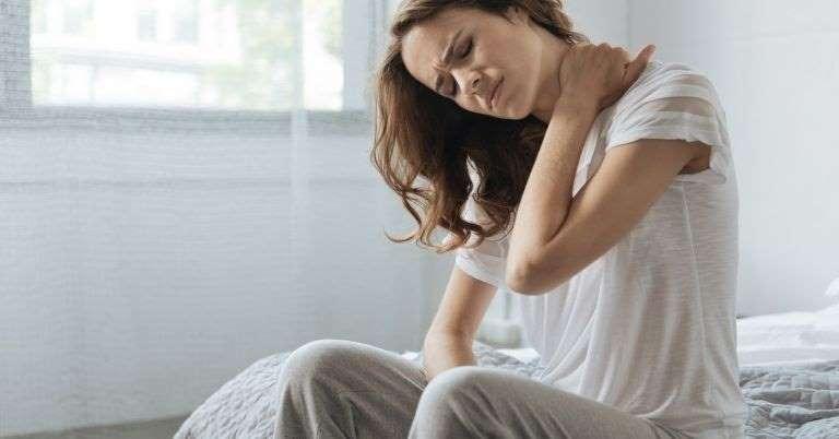 9 formas de aliviar o estresse e a tensão para evitar dores musculares 1