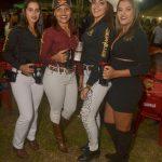 Trio da Huanna, Sinho Ferrary e Yara Silva animaram a 19ª Cavalgada do Boinha 72