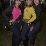 Trio da Huanna, Sinho Ferrary e Yara Silva animaram a 19ª Cavalgada do Boinha 113