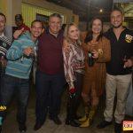 Trio da Huanna, Sinho Ferrary e Yara Silva animaram a 19ª Cavalgada do Boinha 125