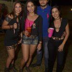 Trio da Huanna, Sinho Ferrary e Yara Silva animaram a 19ª Cavalgada do Boinha 155