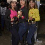 Trio da Huanna, Sinho Ferrary e Yara Silva animaram a 19ª Cavalgada do Boinha 260