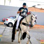 Trio da Huanna, Sinho Ferrary e Yara Silva animaram a 19ª Cavalgada do Boinha 471