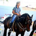 Trio da Huanna, Sinho Ferrary e Yara Silva animaram a 19ª Cavalgada do Boinha 477