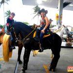 Trio da Huanna, Sinho Ferrary e Yara Silva animaram a 19ª Cavalgada do Boinha 489