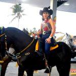 Trio da Huanna, Sinho Ferrary e Yara Silva animaram a 19ª Cavalgada do Boinha 490