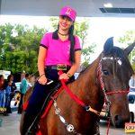 Trio da Huanna, Sinho Ferrary e Yara Silva animaram a 19ª Cavalgada do Boinha 492