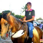 Trio da Huanna, Sinho Ferrary e Yara Silva animaram a 19ª Cavalgada do Boinha 495