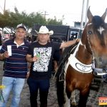 Trio da Huanna, Sinho Ferrary e Yara Silva animaram a 19ª Cavalgada do Boinha 500
