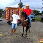 Trio da Huanna, Sinho Ferrary e Yara Silva animaram a 19ª Cavalgada do Boinha 503