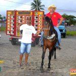 Trio da Huanna, Sinho Ferrary e Yara Silva animaram a 19ª Cavalgada do Boinha 504
