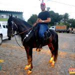 Trio da Huanna, Sinho Ferrary e Yara Silva animaram a 19ª Cavalgada do Boinha 505