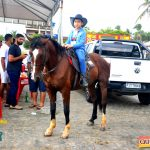 Trio da Huanna, Sinho Ferrary e Yara Silva animaram a 19ª Cavalgada do Boinha 506