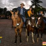 Trio da Huanna, Sinho Ferrary e Yara Silva animaram a 19ª Cavalgada do Boinha 518