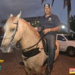 Trio da Huanna, Sinho Ferrary e Yara Silva animaram a 19ª Cavalgada do Boinha 522