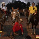 Trio da Huanna, Sinho Ferrary e Yara Silva animaram a 19ª Cavalgada do Boinha 525