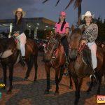 Trio da Huanna, Sinho Ferrary e Yara Silva animaram a 19ª Cavalgada do Boinha 528