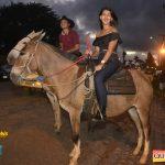 Trio da Huanna, Sinho Ferrary e Yara Silva animaram a 19ª Cavalgada do Boinha 530